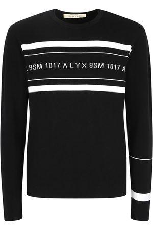 1017 Alyx 9SM Man Sweatshirts - Printed sweatshirt