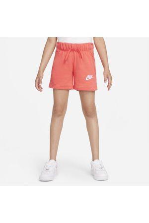 Nike Shorts i frotté Sportswear Club för ungdom (tjejer)