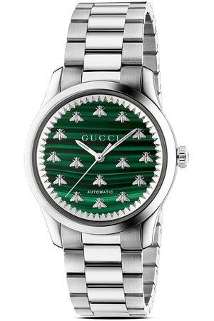 Gucci Man Klockor - G-Timeless Automatic 38 mm klocka