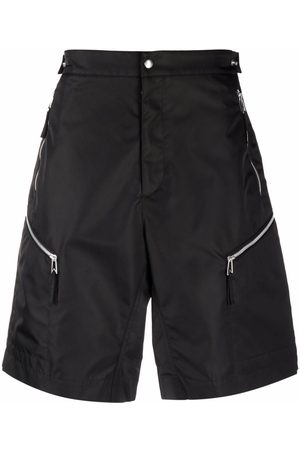 Bottega Veneta Man Bermudashorts - Zip-pocket shorts