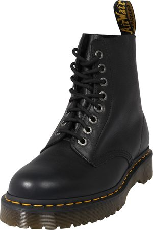 Dr. Martens Boots med snörning 'Pascal