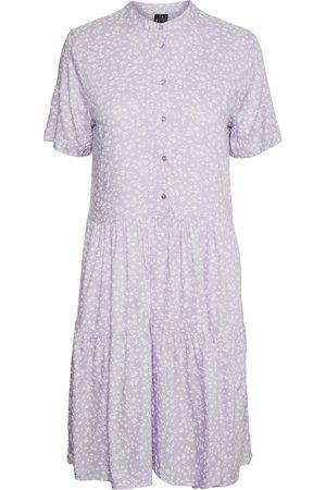 VERO MODA Skjortklänning 'Simone