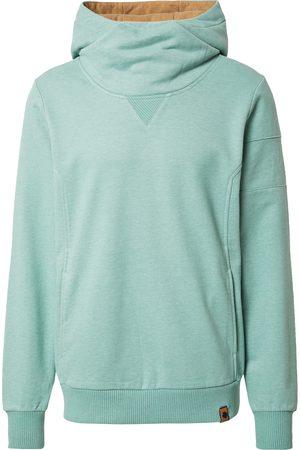 Fli Papigu Sweatshirt 'The Brave Live Forever