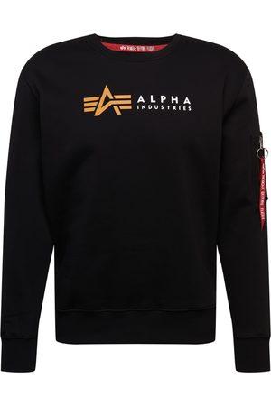 Alpha Industries Sweatshirt 'Alpha