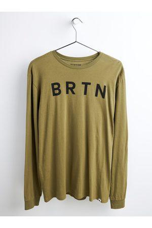 Burton Burton,