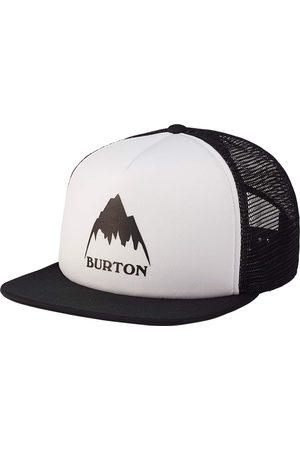 Burton Stout White