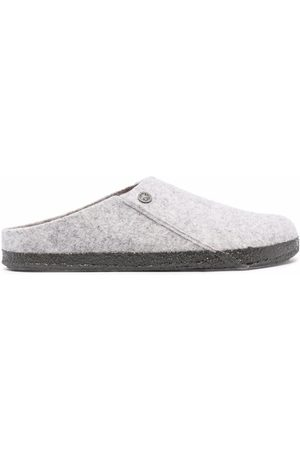 Birkenstock Zermatt felted slippers