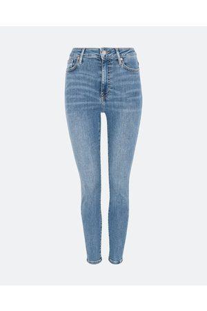 NEVER DENIM Peachy High 540 A jeans