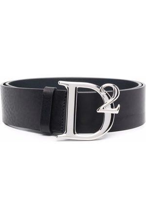 Dsquared2 Man Bälten - Logo-buckle belt
