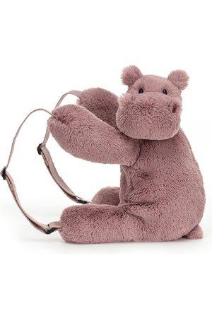 Jellycat Ryggsäck - 30 cm - Huggady Hippo