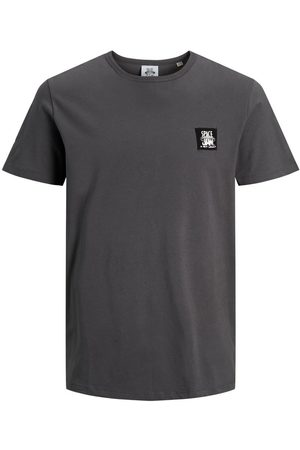 JACK & JONES Man T-shirts - Space Jam-tryck T-shirt Man