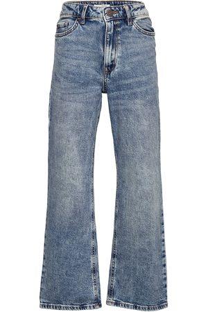 Lindex Barn Jeans - Trousers Denim Vanja Blue Incl Jeans