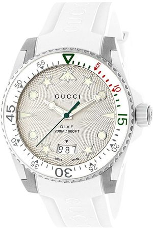 Gucci Man Klockor - Dive 40mm