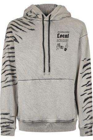 MAUNA KEA Relaxed fit sweatshirt