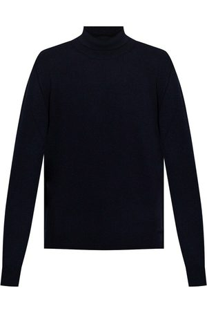 Maison Margiela Cashmere turtleneck sweater