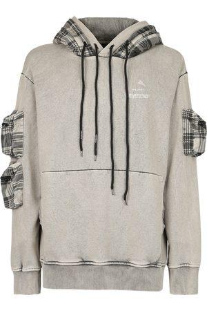 MAUNA KEA Printed hoodie