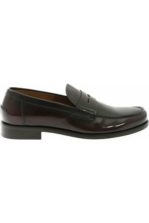 Doucal's Penny Loafers Horse