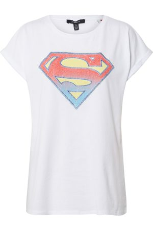 Mavi T-shirt 'Superman
