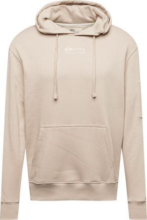 Alpha Industries Man Hoodies - Sweatshirt