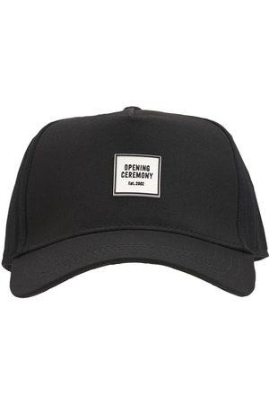 OPENING CEREMONY Logo Cotton Cap