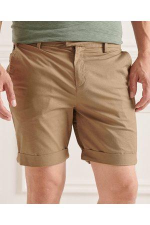 Superdry Man Shorts - Papperstunna chinoshorts