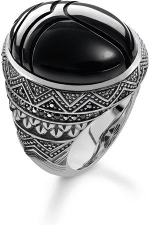 Thomas Sabo Ring skarabé