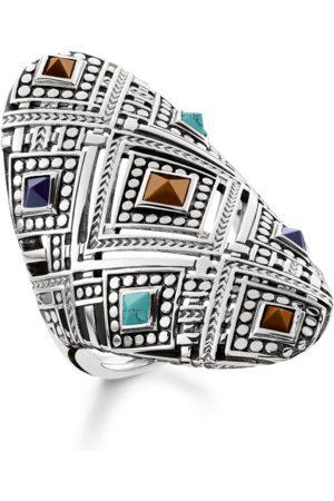 Thomas Sabo Ring Afrika ornament