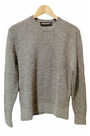 Neil Barrett Man Stickade tröjor - Jersey