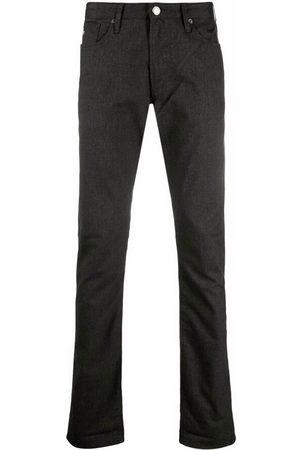 Emporio Armani Man Byxor - 5 Pockets Pants
