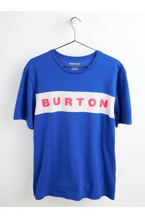 Burton Vault kortärmad t-shirt för män