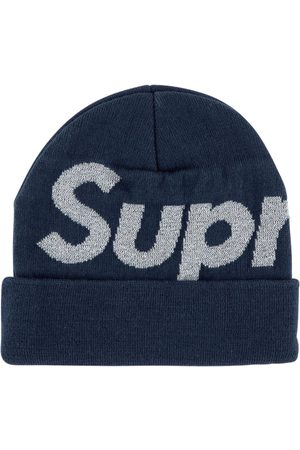 Supreme Mössor - Mössa med logotyp