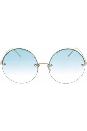 Linda Farrow Man Solglasögon - Sunglasses