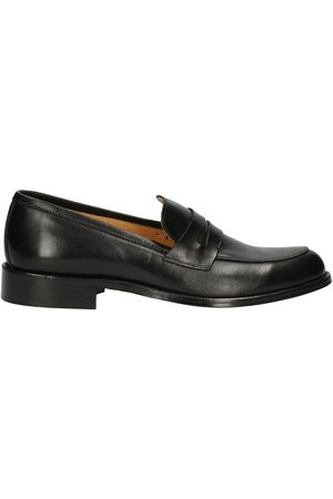 Exton Man Loafers - 6002Pe21 Loafers