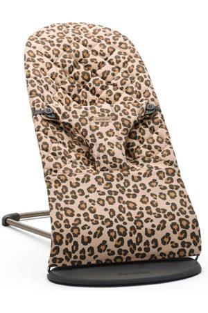 BABYBJÖRN Babysitter Bliss Cotton Leopard Print