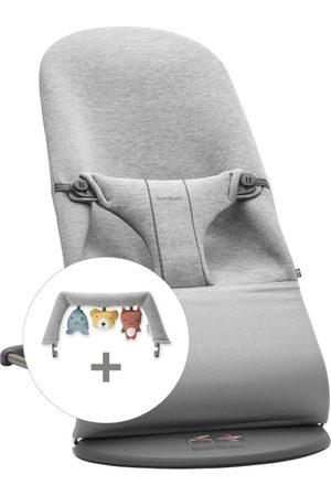 BABYBJÖRN Babybjörn Babysitter Bliss 3D Jersey + Leksak Paketpris