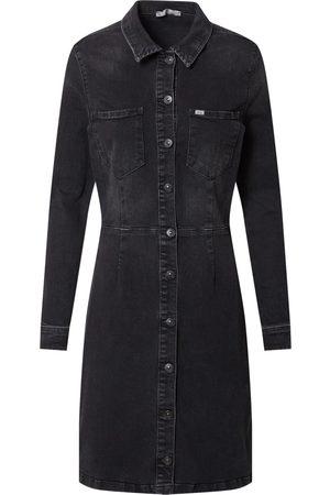LTB Skjortklänning 'Halsey
