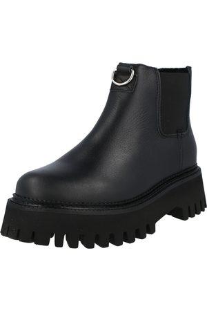 Bronx Chelsea boots