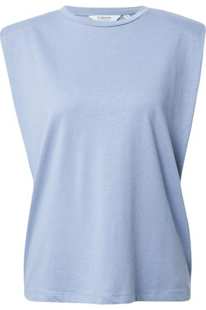 B YOUNG Kvinna Skjortor - T-shirt 'SUNNA
