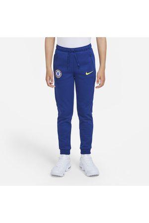 Nike Fotbollsbyxor Chelsea FC Dri-FIT för ungdom