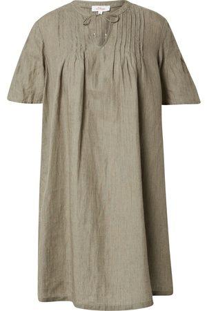s.Oliver Skjortklänning