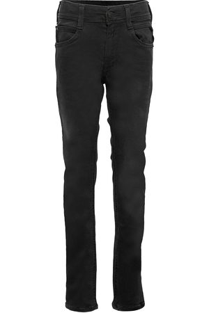 Replay Barn Jeans - Wallys Trousers Jeans