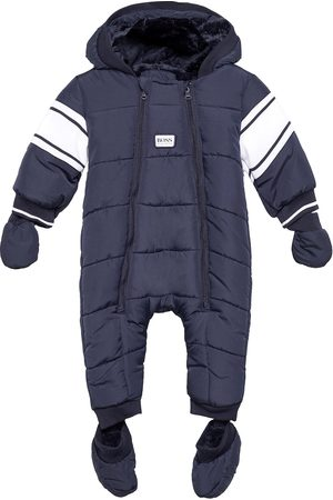 HUGO BOSS Barn Skidkläder - All In Outerwear Snow/ski Clothing Snow/ski Suits & Sets
