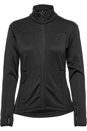 Skogstad Kvinna Fleecejackor - RøD Technical Fleece Jacket Outerwear Sport Jackets