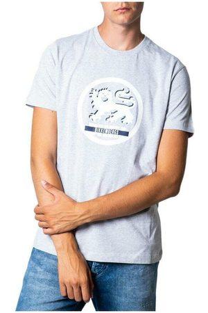Bikkembergs Man T-shirts - T-Shirt