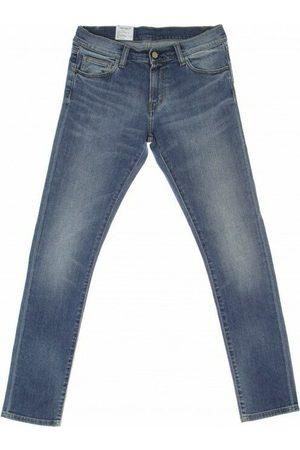 Carhartt Man Jeans - Jeans rebel pants