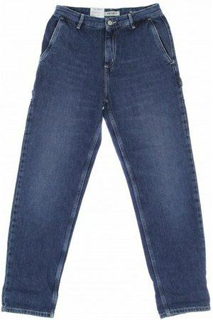 Carhartt Kvinna Skinny - Jeans