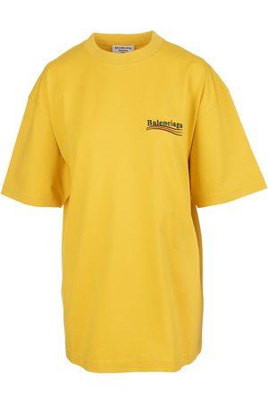 Balenciaga Kvinna T-shirts - T-shirt