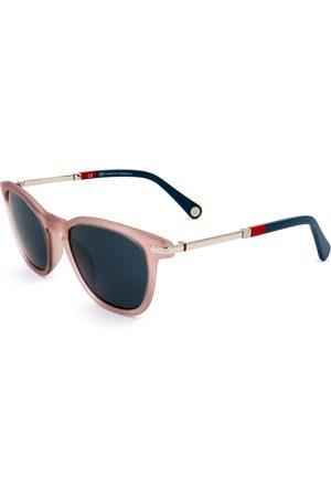 Carolina Herrera SHE683 Solglasögon
