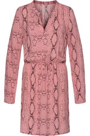 Buffalo Kvinna Casual klänningar - Skjortklänning