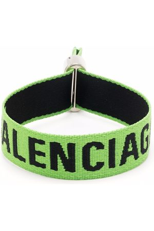 Balenciaga Man Armband - Logo party bracelet